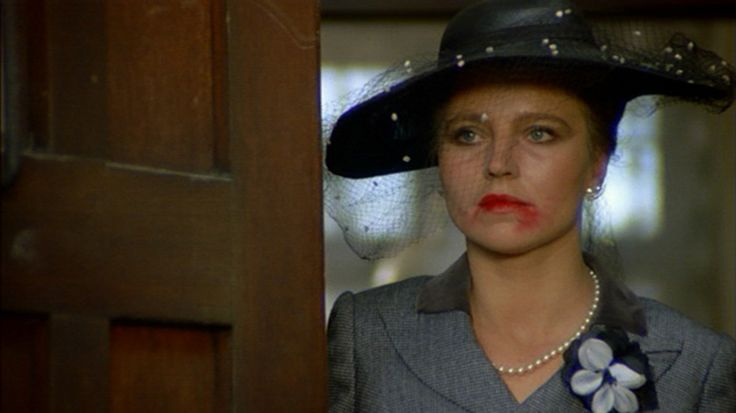 Hanna Schygulla - The Marriage of Maria Braun by Rainer Werner Fassbinder 1979