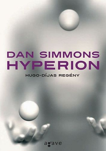 Dan Simmons - Hyperion kb. 3680 Ft