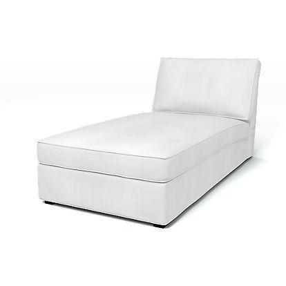 Kivik Chaisse longue cover - Sofa Covers | Bemz