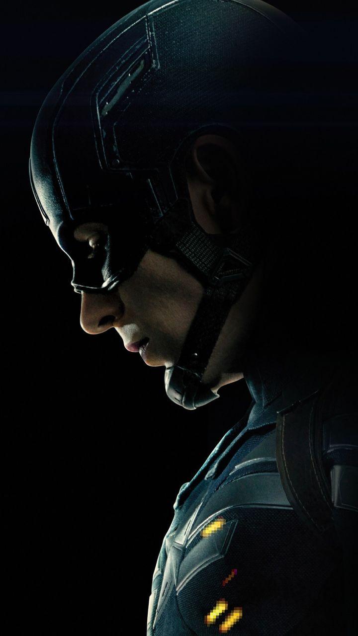 720x1280 Captain America And Iron Man Moto G X Xperia Z1 Z3 Compact Galaxy S3 Note Ii Nexus Hd 4k Captain America Wallpaper Iron Man Wallpaper Captain America