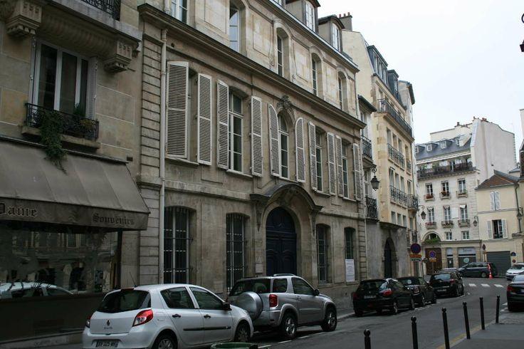 Hôtel Roger de Gaillon