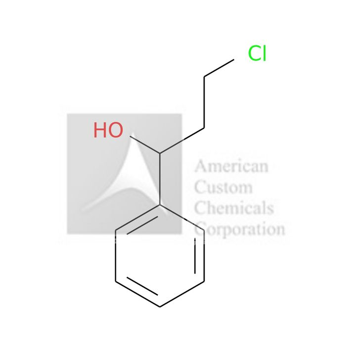 (S)-(-)-3-CHLORO-1-PHENYL-1-PROPANOL is now  available at ACC Corporation