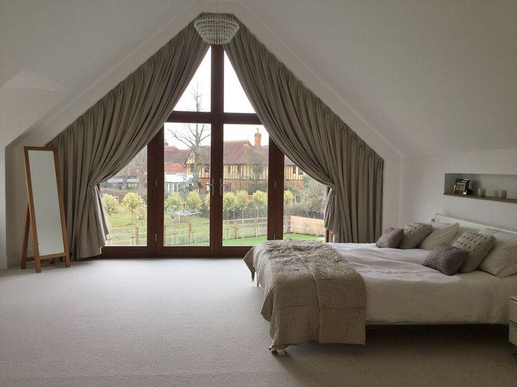 Apex Curtains - Grasshoppers Interiors