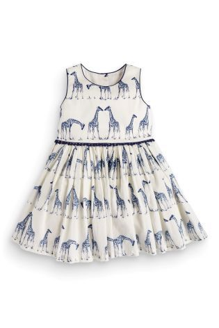 Buy Soft Prom Dress (3mths-6yrs) online today at Next: United States of America