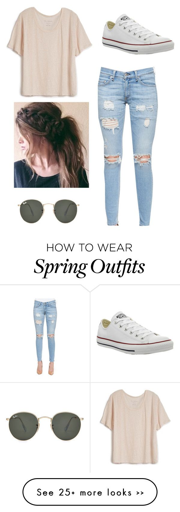 """Spring outfit <3"" by jessie-taylor-i on Polyvore"