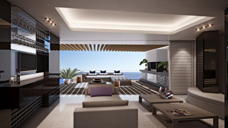 Eventide 903, Clifton, Cape Town, South Africa by Newpad