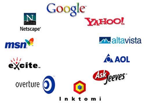 Motoare de cautare: Lumea digitala! - Socializam
