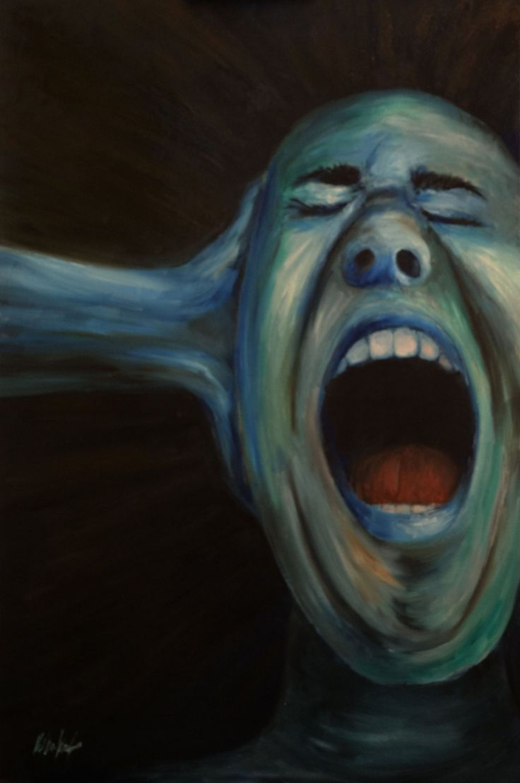 26 best Art by Rivka Korf images on Pinterest | Anxiety ...
