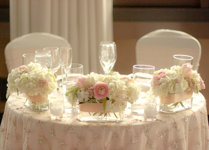 Sweetheart table decorations sweetheart table ideas wedding pinterest sweetheart table - Brautpaar tischdeko ...