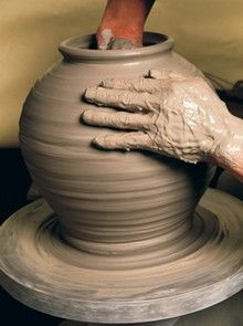Waterloo Potters' Workshop - Visit our annual Spring and Fall sales in Waterloo, Ontario, Canada