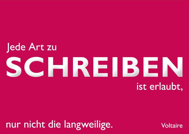 14 best Zitate und Sprüche images on Pinterest Quotes, Pencil - sprüche von erich kästner