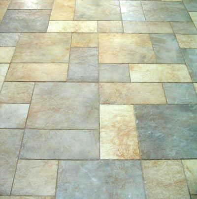 Kitchen Tile Pattern Interesting Best 20 Tile Floor Patterns Ideas On Pinterest  Spanish Tile Decorating Inspiration