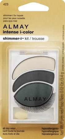 Almay Eyeshadow for Hazel Eyes