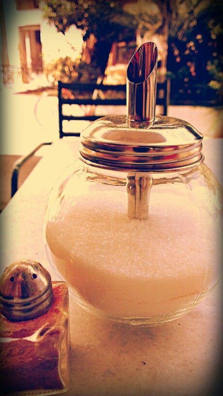 #Sugar & #Cinnamon