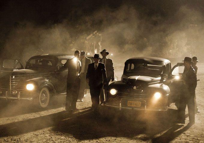 Première image de L.A. Noir - Nouvelle série de Frank Darabont