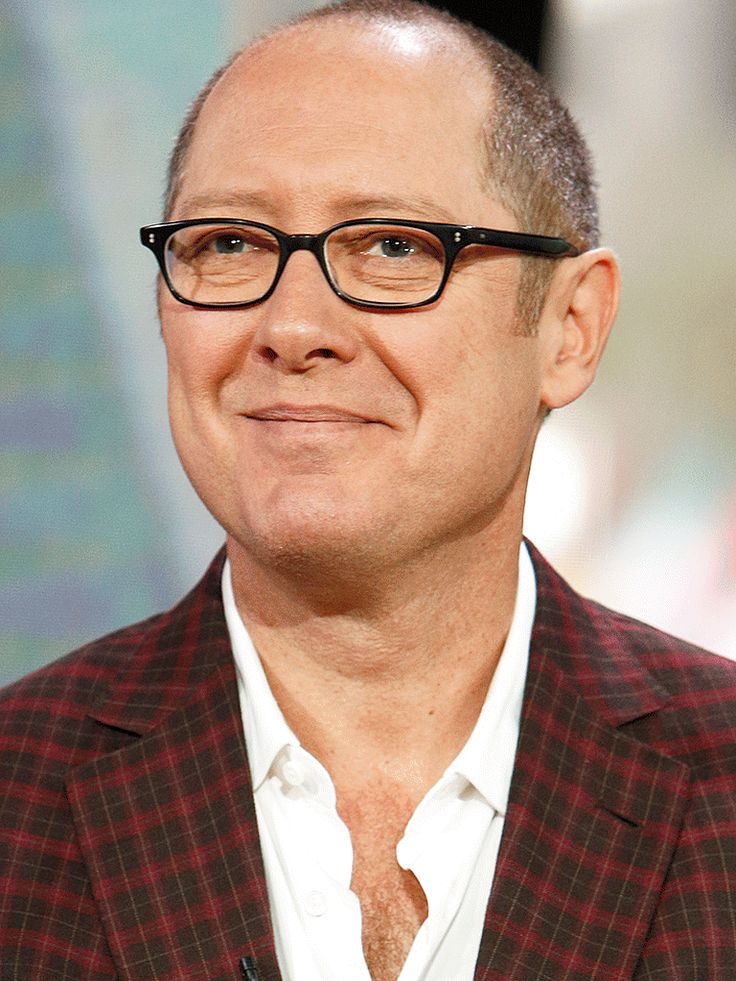 James Spader Actor | TVGuide.com