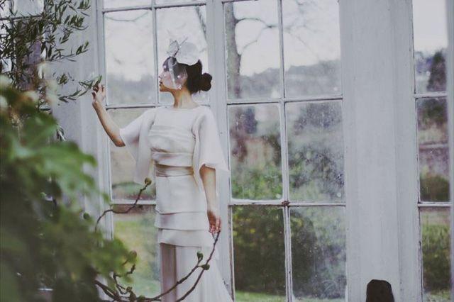 Japanese Wedding Inspiration | Ideas
