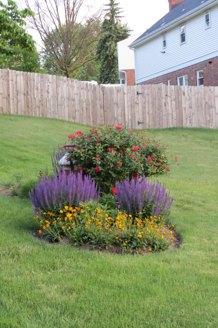 173 best island and berm gardens images on pinterest landscaping