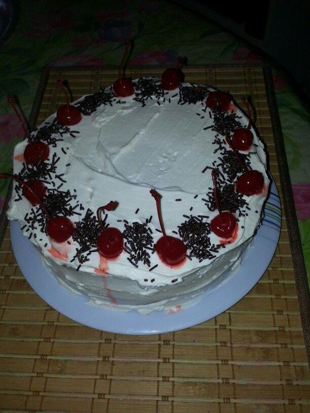 Le même Gâteau au Betteraves