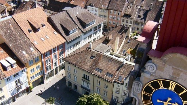 Kristian Ballabini | Engineering Internship in Switzerland http://kballabani.blogspot.com/