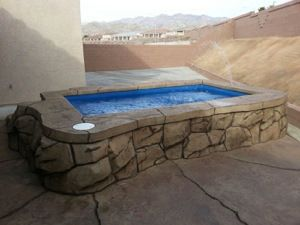 above ground fiberglass pools google search - Above Ground Fiberglass Swimming Pools