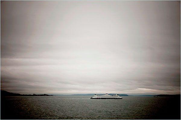 Bainbridge Island (Stato di Washington)
