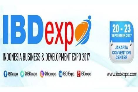 Kontraktor Pameran | Booth Pameran IBD EXPO 2017 |rumahpameran.com