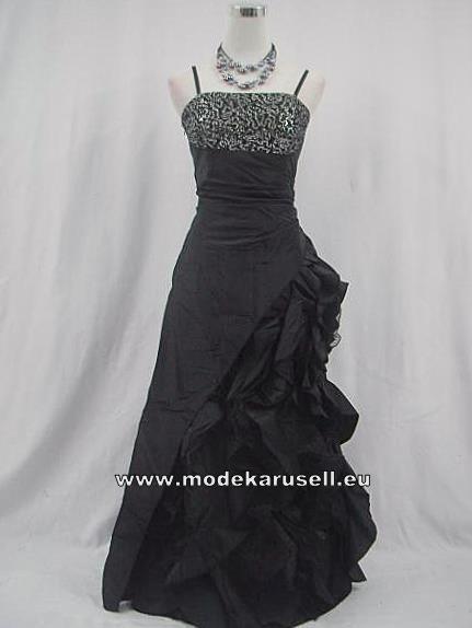 Abendkleid online cocktailkleid schwarz boden lang mit for Boden katalog 2016