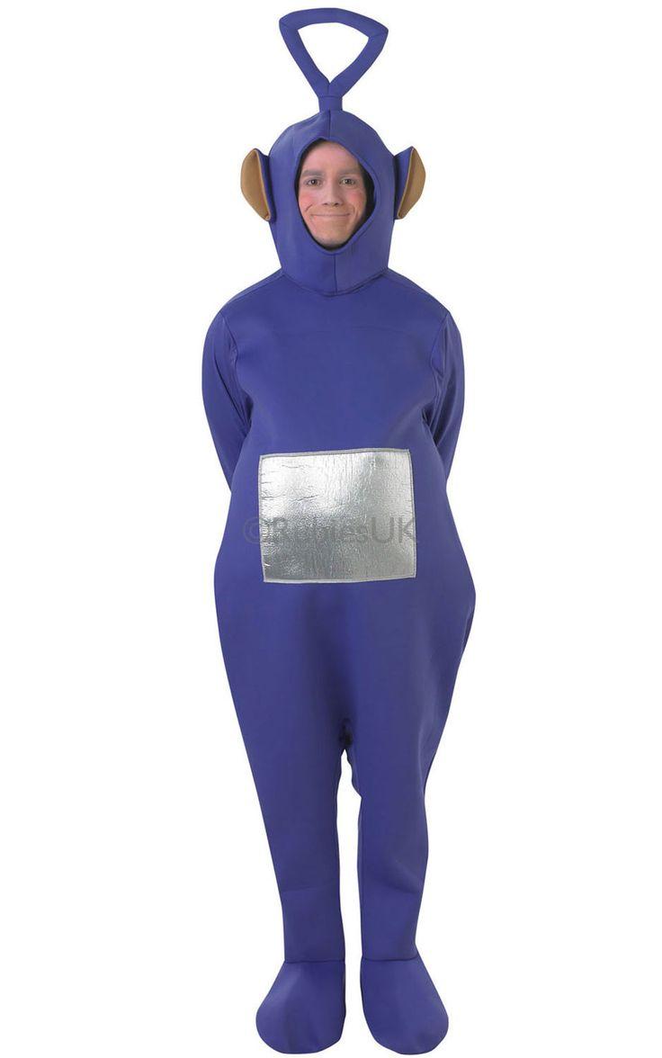 Tiivi-Taavi. Tiivi-Taavi on Teletappien violetti hahmo. Hahmoa on kuvailtu matalaääniseksi hahmoksi, jonka tärkein esine on käsilaukku. Hahmon englanninkielinen nimi on Tinky-Winky.