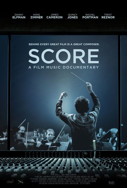 A film composer is a musical scientist of sorts, and the influence they have to complement a film and garner powerful reactions from global audiences can be a daunting task to take on. What makes a film score unforgettable? Featuring Hans Zimmer, James Cameron, Danny Elfman, John Williams, Quincy Jones, Trent Reznor, Howard Shore, Rachel Portman, Thomas Newman, Randy Newman, Leonard Maltin, and the late James Horner and Garry Marshall, SCORE: A FILM MUSIC DOCUMENTARY brings Hollywood's e...