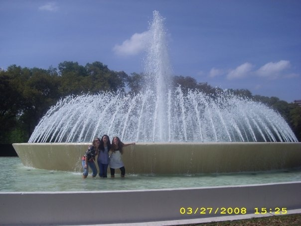 Charmant Houston, TX   Fountains, Big Fountains With @Grace Choi ANYWHERE | Fountains  | Pinterest | Fountain