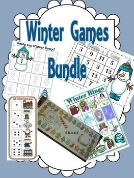 Three of our winter and Christmas Themed Classroom Game sets combined for $9.99. Save over $4.00 burying these sets combined!   #1.) Polar Express Games - Click Here to See More.  2 Polar Express Games for Polar Express Day in Your Classroom. The object of the Polar Express Counting Game is to collect as many bells as you can before the puzzle of the train is put together.