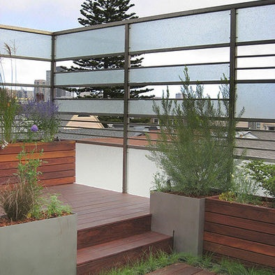 79 Best Roof Top Deck Ideas Images On Pinterest Decking