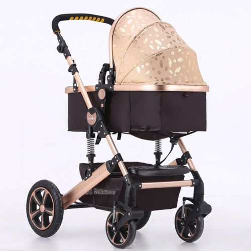 Comfortable Newborn Carriage Infant Travel Foldable Pram Baby Stroller Pushchair | Baby, Strollers & Accessories, Strollers | eBay!