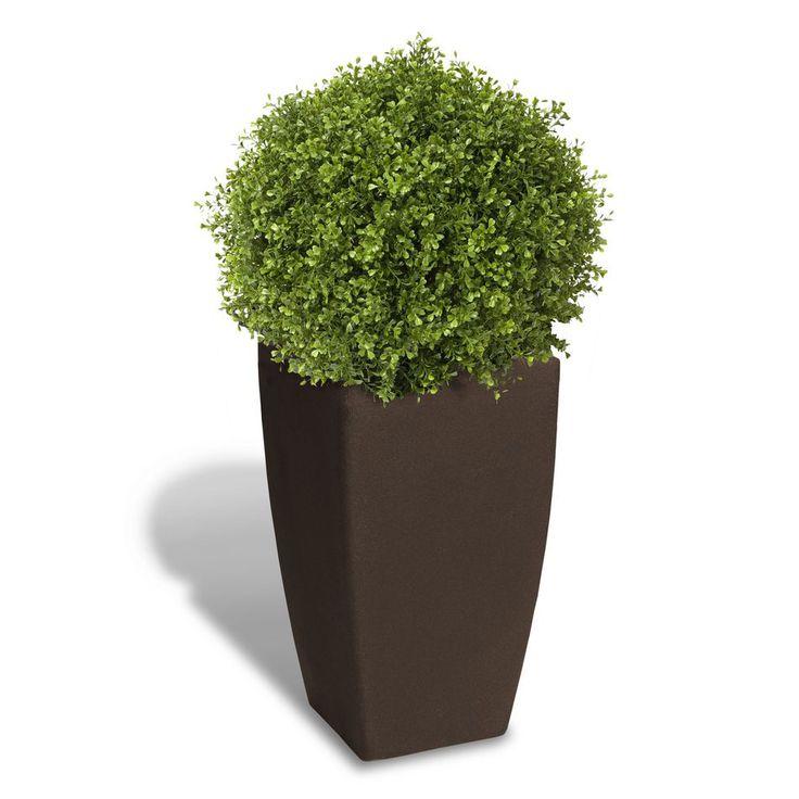 Best 25 Patio Planters Ideas On Pinterest: Best 25+ Large Planters Ideas Only On Pinterest