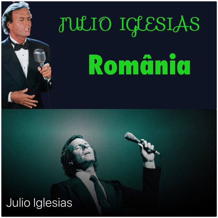 JULIO & ROMANIA