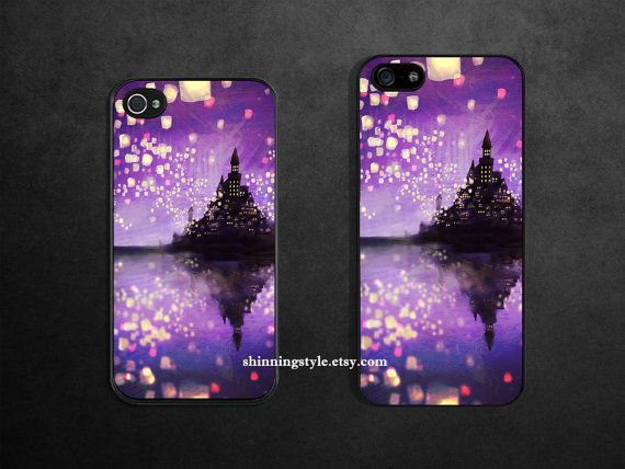disney Tangled Phone Cases iPhone 5 Case iPhone 4 by ShinningStyle, $8.99