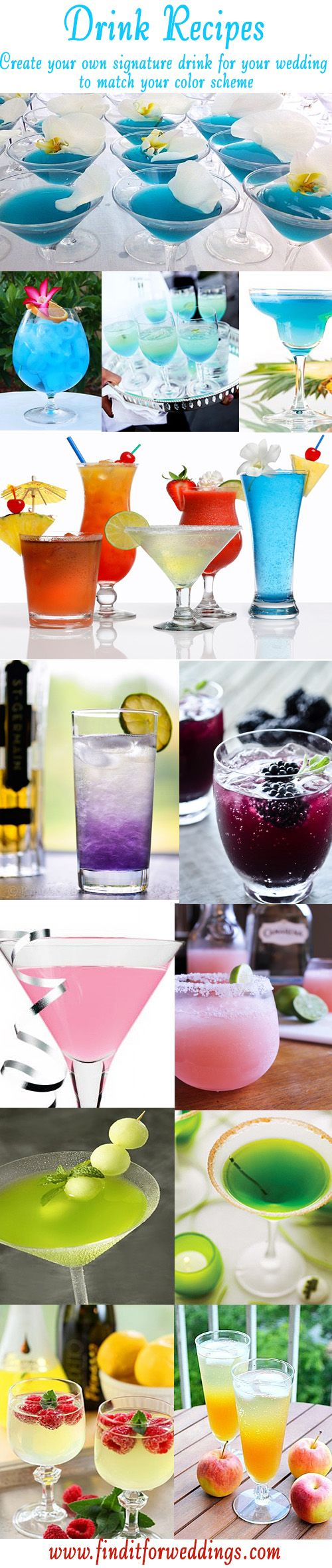 Drink Recipes non alcoholic drink recipes cocktails