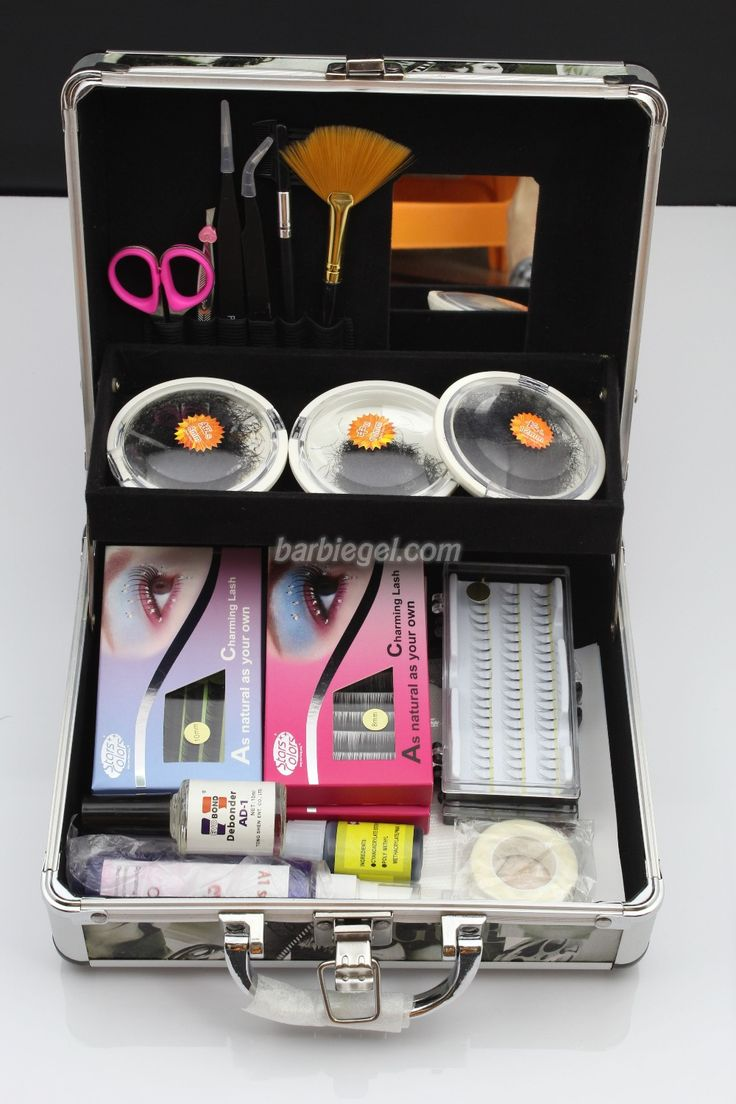 2013 New Professional High Quality  False Eyelash Eye Lashes Extension Full Set Kits with Case Nail That Deal http://nailthatdeal.com/products/2013-new-professional-high-quality-false-eyelash-eye-lashes-extension-full-set-kits-with-case/ #shopping #nailthatdeal