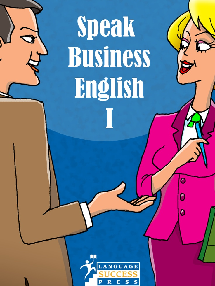 Business english Apps