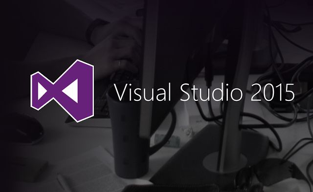 Microsoft Visual Studio 2015 Pro Crack + Keygen Free Download