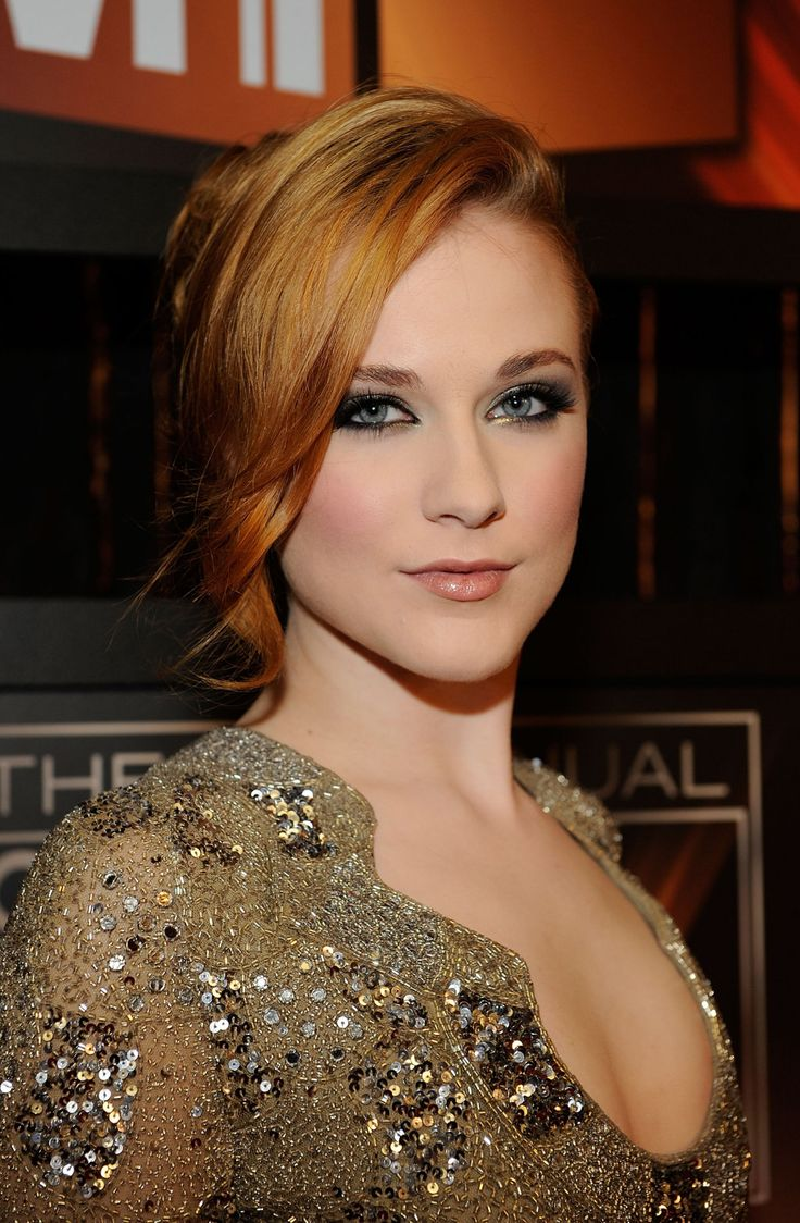 Evan Rachel Wood Picture #127569