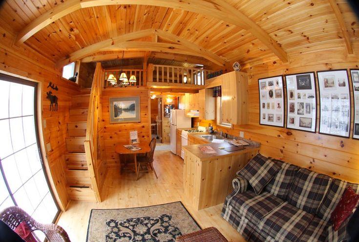 Adirondack White Pine Cabins My Style Pinboard