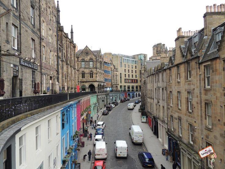 Venha conhecer um pouco de cada canto deste país peculiar com esse Roteiro pela Escócia incluindo Edimburgo, Lago Ness e Inverness