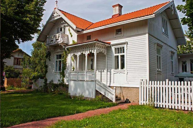Kulturfönster Småland - PVC-fönster tillverkat i Småland