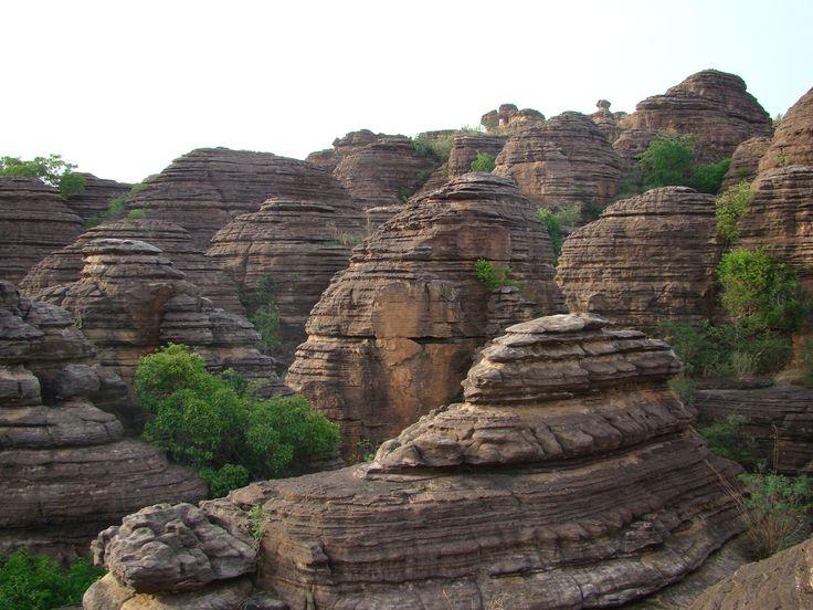 Burkina Faso - Selamat Jalan blog de voyage