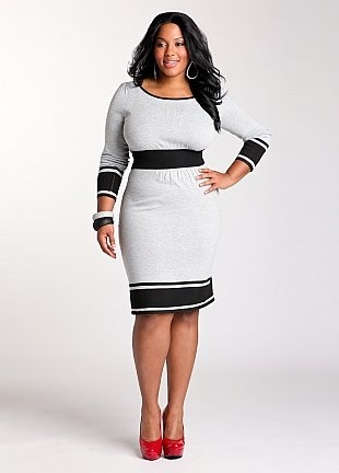 "curvy<3 ""if you like my curvy girl's fall/winter closet, make sure to check out my curvy girl's spring/summer closet."" http://pinterest.com/blessedmommyd/curvy-girls-springsummer-closet/pins/"