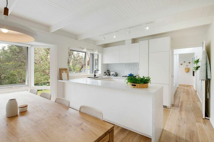 DAVI7* Holiday House Blairgowrie Mornington Peninsula Accommodation