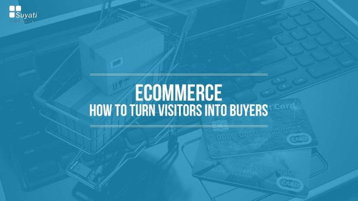 One of the greatest challenges in an ecommerce business is to convert the visitors into buyers. Let us find out how to tackle this challenge.