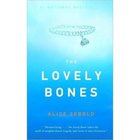 The Lovely Bones is the story of a family devastated by a gruesome murder -- a murder recounted by the teenage victim. Upsetting, you say...